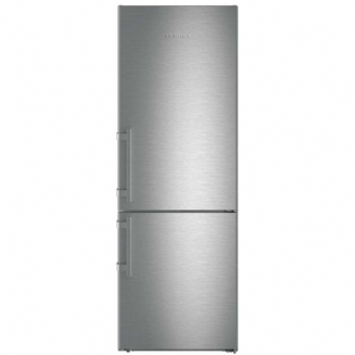 LIEBHERR CNEF5715 freestanding fridge freezer with  a 3 drawer freezer
